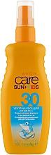 Духи, Парфюмерия, косметика Солнцезащитный лосьон-спрей для детской кожи SPF 30 - Avon