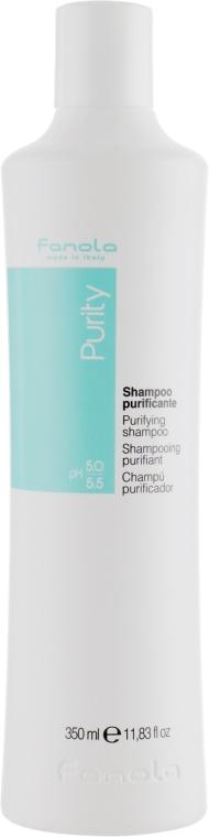Шампунь против перхоти - Fanola Anti-dandruff shampoo