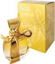 Духи, Парфюмерия, косметика Positive Parfum Bant Gold - Парфюмированная вода