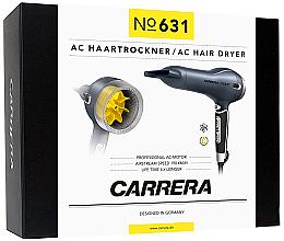 Духи, Парфюмерия, косметика Фен для волос - Carrera Technics №631