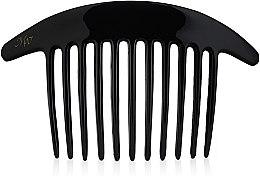 Духи, Парфюмерия, косметика Гребень для волос, черный, NC211-001 - Mari N.