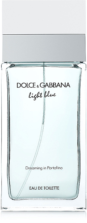 Dolce&Gabbana Light Blue Pour Femme Dreaming in Portofino - Туалетная вода