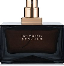 Духи, Парфюмерия, косметика David Beckham Intimately Beckham Night Men - Туалетная вода (Тестер без крышечки)
