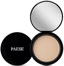 Парфумерія, косметика Компактна пудра - Paese Sheer Glow Powder