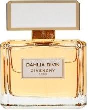 Духи, Парфюмерия, косметика Givenchy Dahlia Divin - Парфюмированная вода (мини)