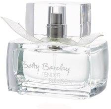 Духи, Парфюмерия, косметика Betty Barclay Tender Blossom - Туалетная вода (тестер с крышечкой)