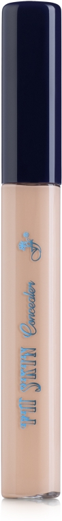 Консилер, CN38 - Ffleur Fit Skin Concealer