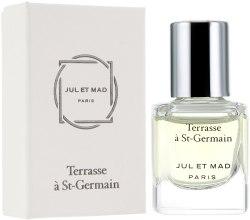 Духи, Парфюмерия, косметика Jul et Mad Terrasse A St-Germain - Духи (мини)