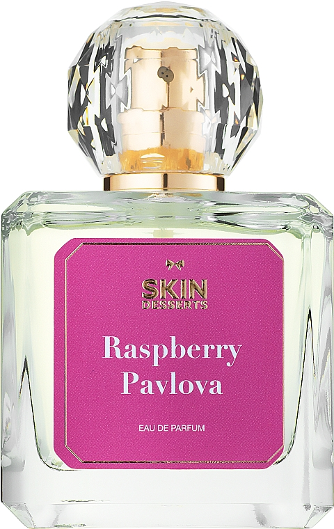 Apothecary Skin Desserts Raspberry Pavlova - Парфюмированная вода