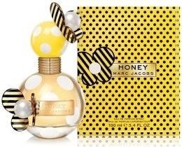 Духи, Парфюмерия, косметика Marc Jacobs Honey - Парфюмированная вода