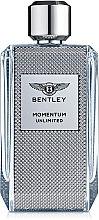 Духи, Парфюмерия, косметика Bentley Momentum Unlimited - Туалетная вода
