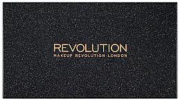 Духи, Парфюмерия, косметика Палетка теней для век - Makeup Revolution Life On The Dancefloor Sparklers Eyeshadow Palette