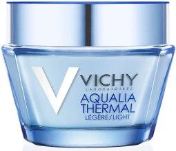 Легкий крем - Vichy Aqualia Thermal Dynamic Hydration Light Cream — фото N1
