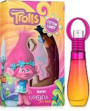 Парфумерія, косметика Bi-Es Disney Trolls - Парфумована вода