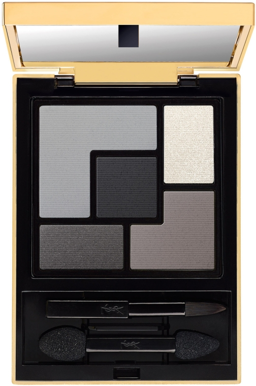 Тени для век - Yves Saint Laurent Couture Palette