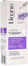 """Духи, Парфюмерия, косметика Гель для интимной гигиены """"Основной уход"""", экстракт солодки - Lirene Lactima Therapy+"""