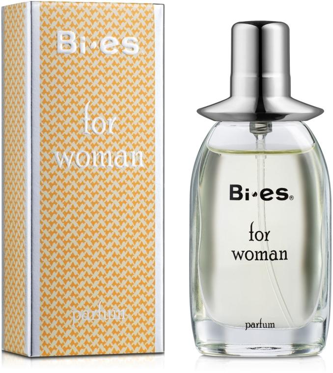 Bi-Es For Woman - Духи