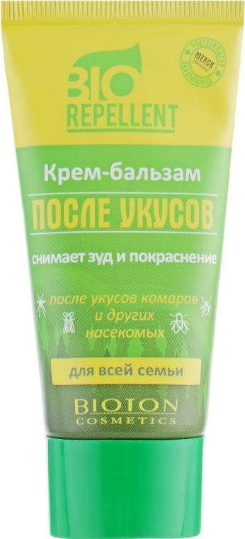 Крем-бальзам после укусов - Bioton Cosmetics BioRepellent