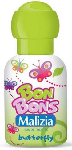 Malizia Bon Bons Butterfly - Туалетная вода — фото N1