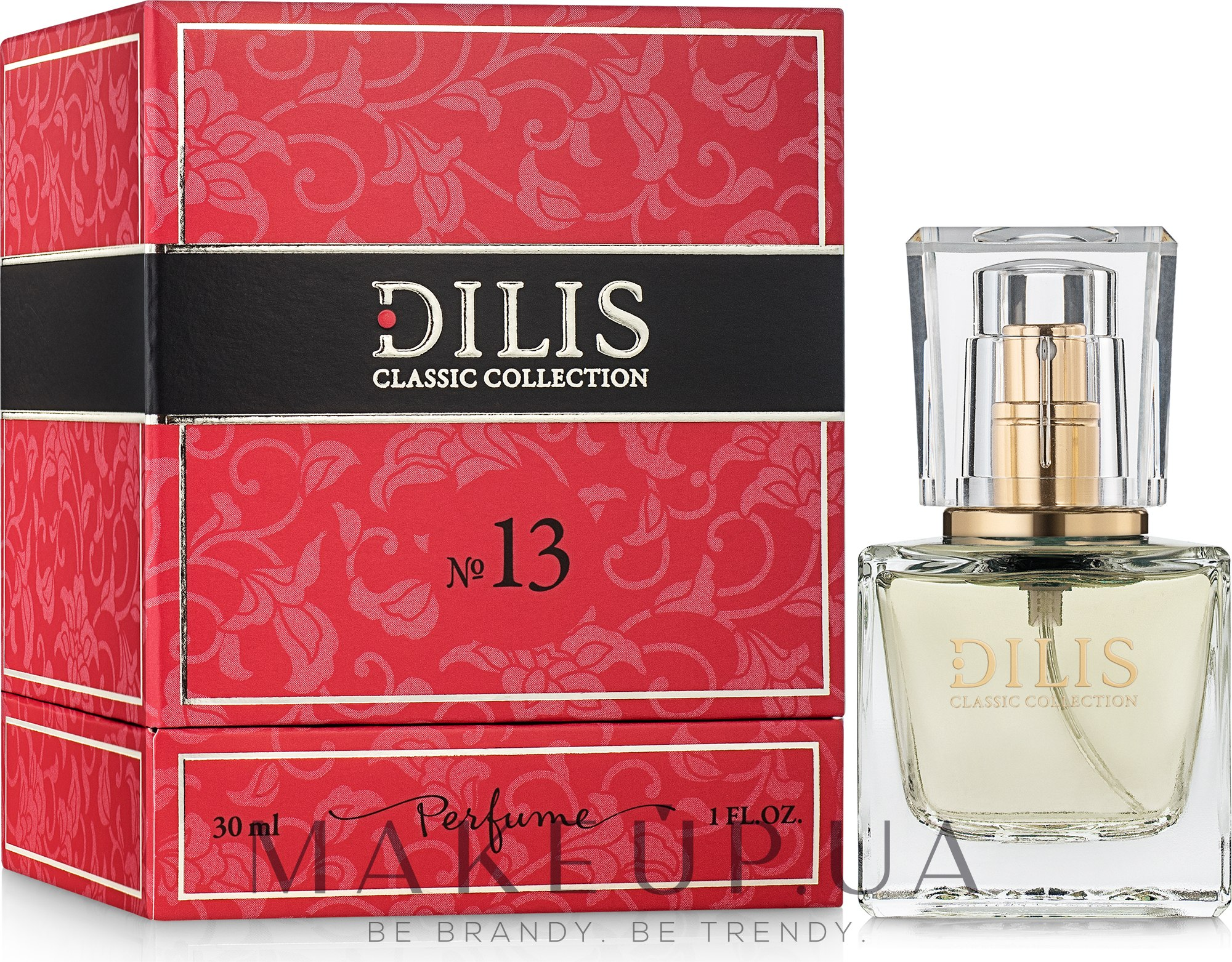 Dilis Parfum Classic Collection №13 - Духи — фото 30ml
