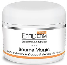 Духи, Парфюмерия, косметика Бальзам для лица и тела - EffiDerm Visage Baume Magic