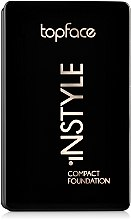 Крем-пудра компактна - Topface Instyle — фото N2