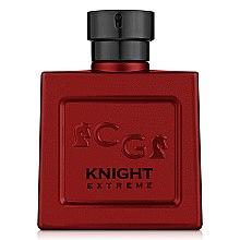 Духи, Парфюмерия, косметика Christian Gautier Knight Extreme Pour Homme - Туалетная вода (тестер)