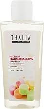 Духи, Парфюмерия, косметика Мицеллярный шампунь с маршмеллоу - Thalia Miscellar Marshmallow Shampoo