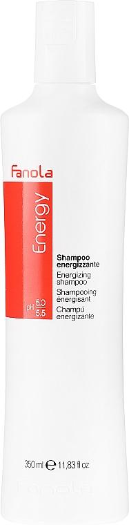 Шампунь против выпадения волос - Fanola Anti Hair Loss Shampoo