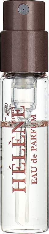 Rance 1795 Helene - Парфумована вода (пробник) — фото N2