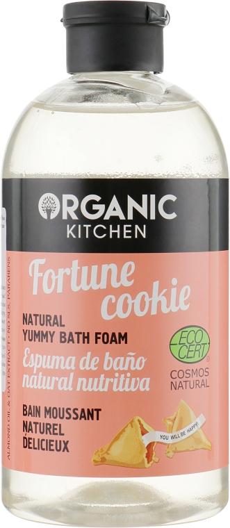 """Пена для ванн """"Печенье с предсказаниями"""" - Organic Shop Organic Kitchen"""