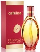 Духи, Парфюмерия, косметика Cafe Parfums Cafe-Cafe Cafeina - Туалетная вода (мини)