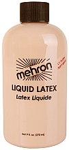 Духи, Парфюмерия, косметика Жидкий латекс бежевый - Mehron Liquid Latex Soft Beige