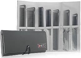 Духи, Парфюмерия, косметика Набор расчесок - Upgrade UG34 Nano Ion Comb Set