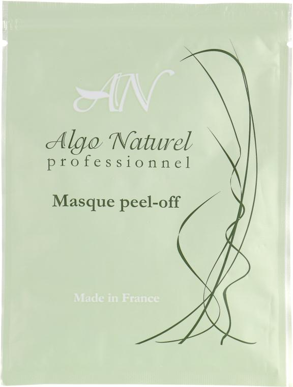 """Маска для лица """"Полярная"""" - Algo Naturel Masque Peel-Off"""