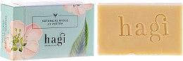 Духи, Парфюмерия, косметика Натуральное мыло с золотом - Hagi Soap