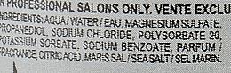 Спрей з морською сіллю для об'ємних вільних укладок - Davines More Inside Sea Salt Spray — фото N5