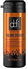 Духи, Парфюмерия, косметика Пудра для волос - D:fi Anti-Gravity Volume Powder