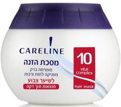 Духи, Парфюмерия, косметика Маска для окрашенных волос - Careline