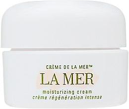 Духи, Парфюмерия, косметика Увлажняющий крем для лица - La Mer The Moisturrizing Cream (пробник)