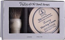 Духи, Парфюмерия, косметика Набор - Taylor of Old Bond Street (sh/brash + sh/cream/150g)