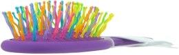 Расческа для волос - Beauty Line — фото N2