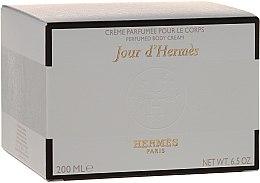 Духи, Парфюмерия, косметика Hermes Jour DHermes - Крем для тела