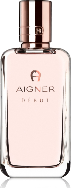 Aigner Debut - Парфюмированная вода