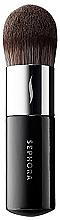 Духи, Парфюмерия, косметика Кисть-блендер №78 воздушная для контурной коррекции - Sephora Pro Brush