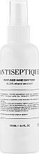 Духи, Парфюмерия, косметика Парфюмированный антисептик-спрей для рук - Antiseptique Barcelona Perfumed Hand Sanitizer