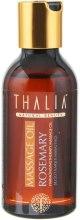 Духи, Парфюмерия, косметика Массажное масло с розмарином - Thalia Massage Oil Rosemary