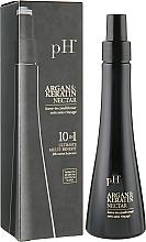 Духи, Парфюмерия, косметика Нектар для волос - pH Laboratories Argan&Keratin Nectar