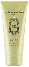 Духи, Парфюмерия, косметика La Sultane de Saba Ginger Green Tea - Лосьон для тела
