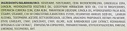 Увлажняющий бальзам для губ - Vitea Sos Lipbalm — фото N2